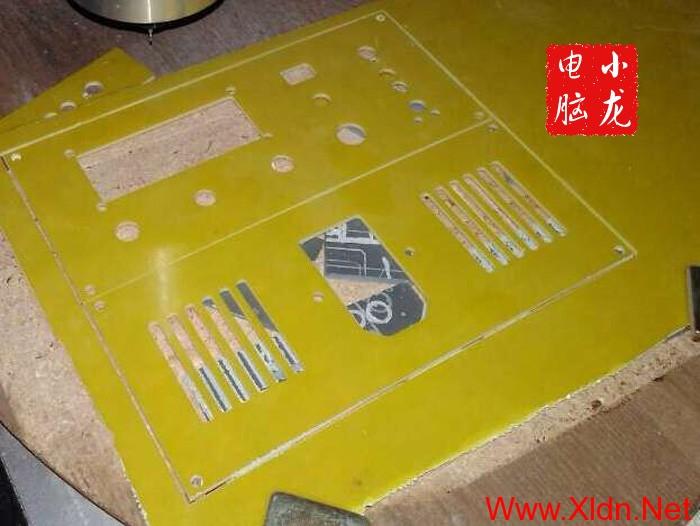 上海小龙电脑智能仪表